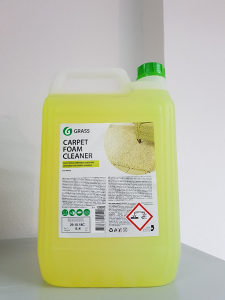 Sredstvo za pranje tepiha pjena 5.4 KG