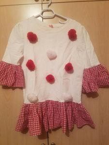 Majica pompon
