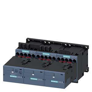 3RA2417-8XF31-1BB4 Sklopnička kombinacija D/Y 5,5 kW