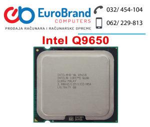 Procesor Core2Quad Q9650 3GHz 12MB cache
