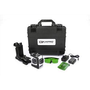 Kapro laserski nivelir Prolaser® 3D 883G