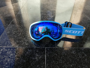 Ski brile (naočale) Scott