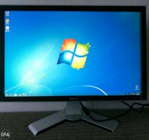 DELL UltraSharp WideScreen Monitor
