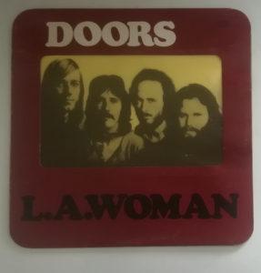The Doors - L.A. Woman LP