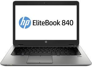HP Elitebook 840 G2 i5 5300 Ram 8 GB SSD 250 GB