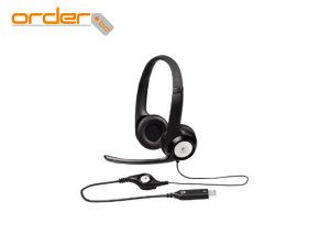 Logitech Slušalice H390