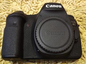 Canon 6d   24-70 f2,8