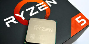Ryzen 5 1500x 3.5Ghz AM4 BOX