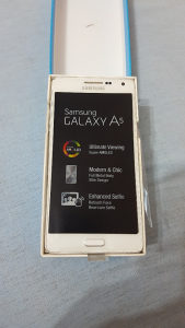 Samsung Galaxy A5 16GB full pakovanje