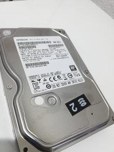 Hard Disk HITACHI 1TB SATA III