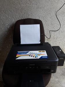 Epson L 220 L220 printer kopir skener sublimacija subli