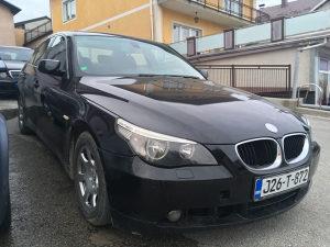 BMW 525d 061/463-585