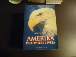 AMERIKA PROTIV SEBE I SVETA