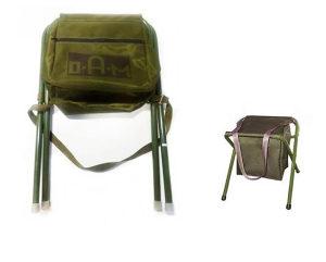 Sklopiva stolica DAM (sa prostorom za pribor)