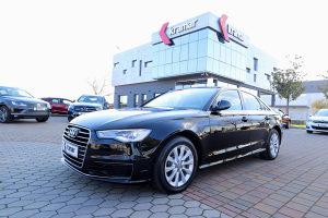 Audi A6 2.0 TDI Ultra EXCLUSIVE PLUS 190 KS FACELIFT