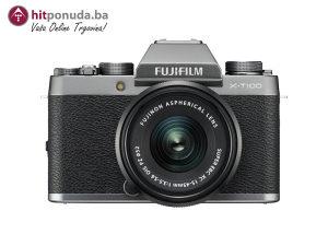 Fujifilm fotoaparat X-T100 plus XC15-45mm