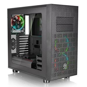 Thermaltake Core X31 Window Novo!!!