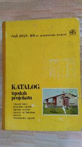 Katalog tipskih projekata kuća s preko 1300 tipova