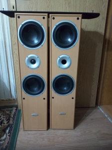 Zvucnici hi-fi tornjevi