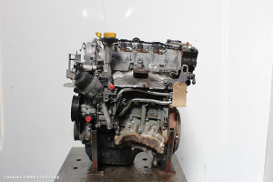 FIAT QUBO PUNTO EVO PANDA MOTOR 1.3 MJ 55KW 2015 GOD.