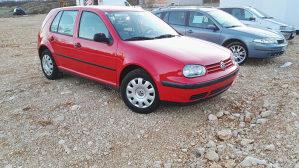 Volkswagen Golf IV 4, 1.9 SDI/ Super stanje