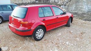 Volkswagen Golf IV 4