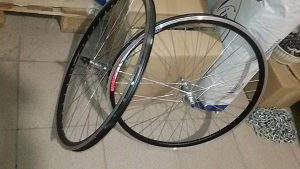 """aluminijske felge felga za biciklo ojacane 26"""""""