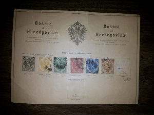Austrougarske markice
