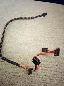 Kablovi za napojnu Modular
