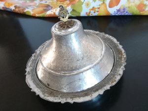 Bosanski sahan (Bakar)