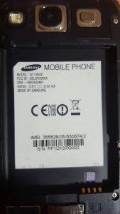 Samsung S3 SG-I9300-matična ploča