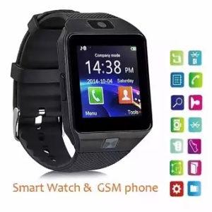 Pametni sat / Smart Watch / 2019 / Sat mobitel / SIM