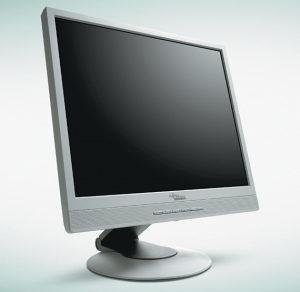 "Fujitsu Siemens P20-2 TFT LCD   20"""
