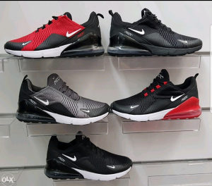 PATIKE NIKE AIR MAX 270