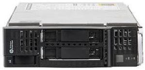 HP Proliant BL 460 Gen8 CPU E5-2690 128GB RAM