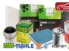 Filteri ulja, zraka, ventilacije i goriva