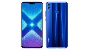 Huawei Honor 8X, 4/64G