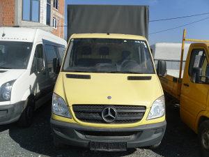 Mercedes sprinter SA SANDUKOM 209