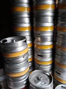 Bačve burad za pivo