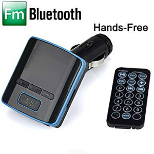 Bluetooth Za Automobil 5u1/MP3/GRATIS DOSTAVA