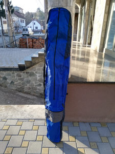 Torba za skije Snow equipment, L=175 cm