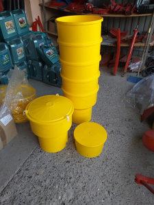 Kosevi za gnojivo za sijacicu za kukuruz OLT sijacica