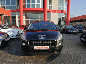 PEUGEOT 3008 CROSSOVER 1.6 HDI 2010 GOD