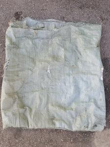 Najlonske plasticne vreće