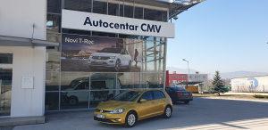 Volkswagen Golf 7 VII 2018 Rent A Car