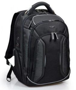 Port Melbourne ruksak 15,6 black (170400)