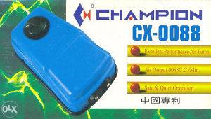 Champion cx-0088