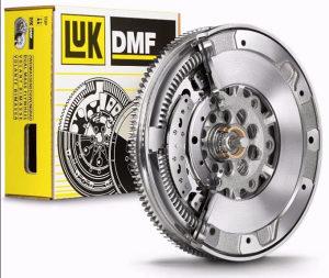 Zamajac VW Crafter 30-35, 30-50 2.0 TDI od 2011