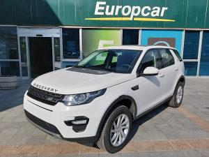 Land Rover Discovery Sport Si4 NOVO VOZILO
