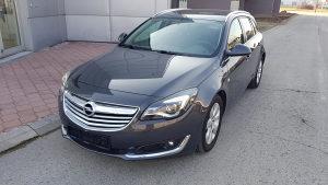 Opel Insignia ST 2.0 CDTI (CL595)